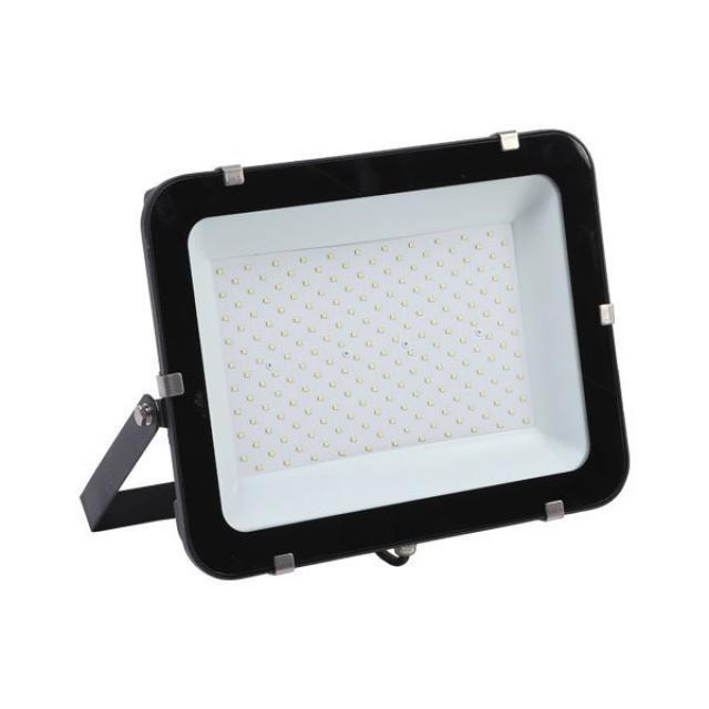 LED21 LED reflektor EPISTAR 200W 20000lm STUDENÁ BÍLÁ + Akční cena FL5794